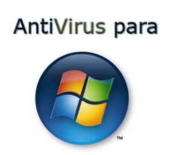 Antivirus para Windows Vista