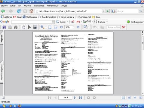 Documentos PDF