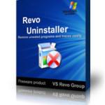 Revo Uninstaller 1.70: Un potente desinstalador de programas