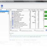 Utilidad para analizar discos duros: Active@ Hard Disk Monitor