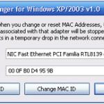 Cambia la IP y salta los servidores de RapidShare, MegaUpload