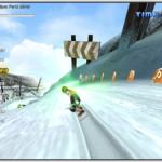 Project Powder: Un simulador online y gratuito de snowboard