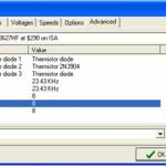 SpeedFan: Administra la ventilación y temperatura de tu equipo
