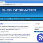 Chrome, el nuevo navegador web de Google: bastante rápido