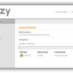 Mozy: Utilidad gratuita para hacer copias de seguridad online