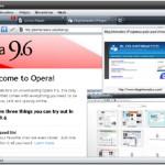 Opera 9.6: Ahora más rápido y con interesantes novedades ;-)
