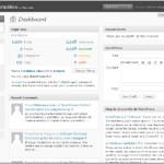 Descargar WordPress 2.7: Nuevo aspecto y funcionalidades…