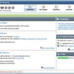 Comodo Internet Security: Cortafuegos, antivirus y protección
