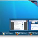 """Truco Windows 7: Añade """"Inicio rápido"""" en la Barra de tareas"""