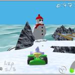 SuperTuxKart: El Mario Kart con Tux como personaje principal