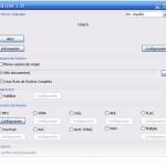 XreCode: Conversor de audio gratuito y en español (Windows)