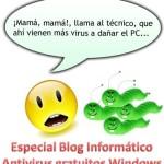 Semana de los antivirus gratuitos: Análisis y comparativas ;-)