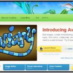 Vía web: Editor de imágenes, creación de logos, diseño gráfico
