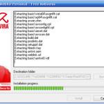 Avira AntiVir: Antivirus, antispyware, antispam, antimalware…
