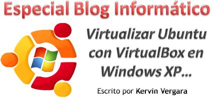 Manual VirtualBox Ubuntu