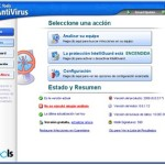 PC Tools Antivirus: Protección en tiempo real, eficaz y gratis…