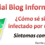 Síntomas comunes de posible infección de virus en Windows