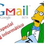 """Gmail Labs: ¡Funcionalidades """"en prueba"""" antes de aplicarse!"""