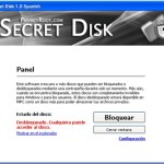 Windows: Disco duro virtual oculto protegido por contraseña…