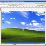 Software: grabar en vídeo AVI o SWF lo que haces en Windows