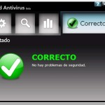 Nueva versión (BETA 2) disponible de Panda Cloud Antivirus…