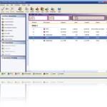 Práctico programa para administrar particiones del disco duro