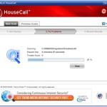 HouseCall: ¡Escanea, encuentra virus y bórralos rápidamente!