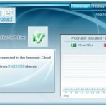 Immunet Protect: Antivirus rápido que no requiere actualizarse