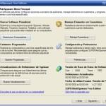 SUPERAntiSpyware: Protección en tiempo real contra spyware
