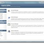Argente Utilities: Pack de utilidades de optimización (Windows)