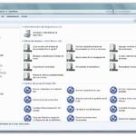 GodMode (Modo Dios): Carpeta de configuración (Windows 7)