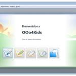 OOo4Kids: Suite ofimática para niños basada en OpenOffice.org