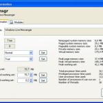Kiwi: Software de monitero/auditoría de aplicaciones (Windows)