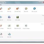 BurnAware 3 Beta Free: Software de grabación de CD/DVD gratuito para Windows