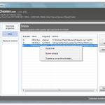 CCleaner 2.31: Programa gratis para aumentar el rendimiento de Windows…