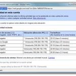 Seguridad de Gmail: ¡Alertas en detección de actividad inusual!