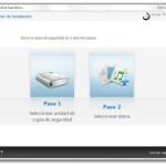 Genie Timeline: Backups automáticos en tiempo real y muy configurables