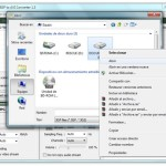 Convertir vídeos 3GP/3G2 a archivos AVI/MPEG con este software gratis
