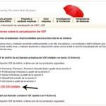 Manual Avira AntiVir: Actualización manual, sin conexión a Internet u offline…