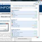 Chrome SEO: Extensión para Google Chrome para posicionamiento en buscadores