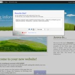 Kafafa: Crear páginas web con este constructor online fácil de usar y totalmente gratis