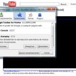 YouTube: Desactivar auto-reproducción de vídeo en Firefox y Google Chrome