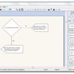 Diagram Designer: Diseñar diagramas de flujo o flujogramas en Windows