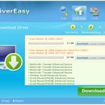 DriverEasy 2.2: Instalador automático de drivers para Windows, totalmente gratuito
