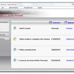 Avira AntiVir Personal: El mejor antivirus gratis para Windows 7, Vista, XP…