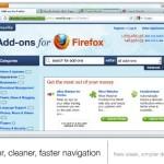 Firefox 4.0 para finales del año 2010, y en junio probaremos la versión Beta
