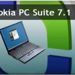 Nokia PC Suite 7.1: Software gratis para celulares Nokia ha sido actualizado