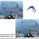 Eliminando objetos de fotos o imágenes en GIMP con el plugin Resynthesizer