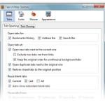 Tab Utilities: Mejorando la funcionalidad de las pestañas en Mozilla Firefox