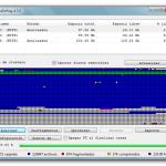 UltraDefrag 4.3 mejora la velocidad de Windows desfragmentando tu disco duro